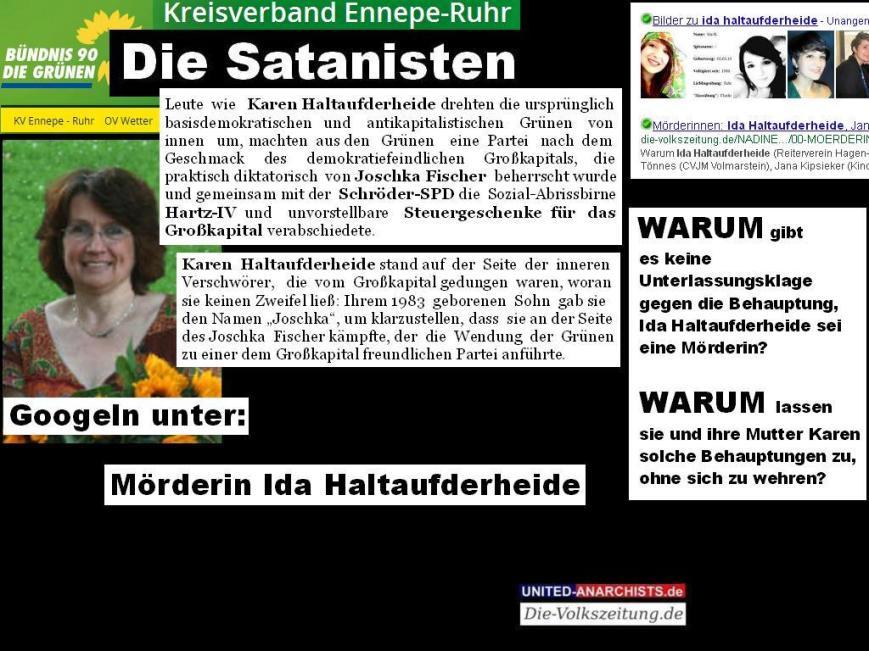 karen-haltaufderheide_die-gruenen-wetter-ruhr_die-gruenen-ennepe-satanisten_joschka_fischer-haltaufderheide