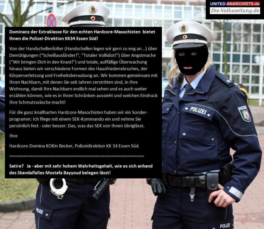 kk-34-essen-sued_kokin-kriminaloberkommissarin-becker-sm-studio-essen