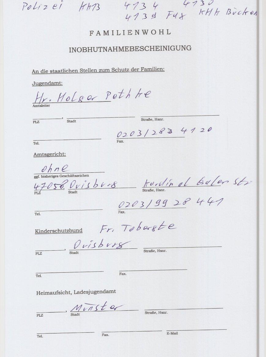 150407_Inobhutnahmebscheinigung_Strafantrag