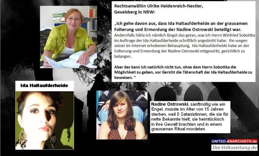 THOMAS_KUTSCHATY-gestattet-satanische-Morde_zk-kerkermeisterin-Regierungsdirektorin-Barbara-Luebbert_JVA-dortmund