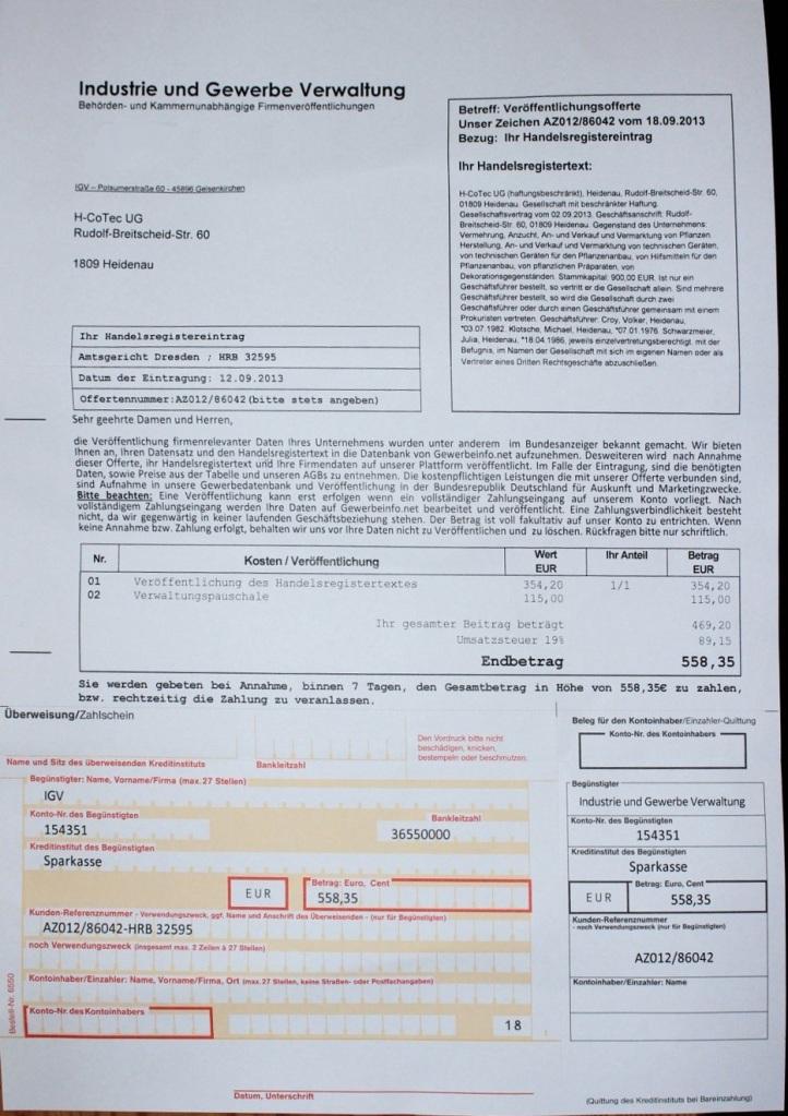 rechnungsaehnliches-Offertenschreiben-LG-Essen-Richter-Joerg-Schmitt